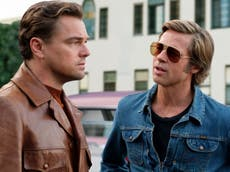 Once Upon a Time in Hollywood: What critics are saying about Quentin Tarantino's 'outrageous' new novel