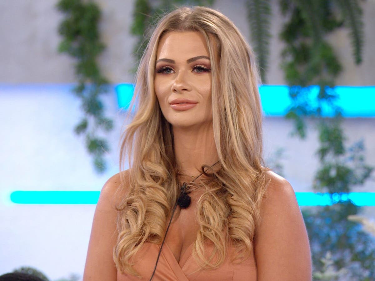 Want to know what life is like in the Love Island villa? Here's your chance to ask Shaughna Phillips