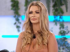 Your Love Island questions answered: Ask series 6's Shaughna Phillips anything