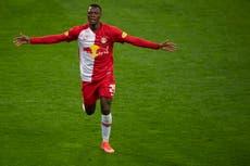 Patson Daka: Leicester sign prolific RB Salzburg striker