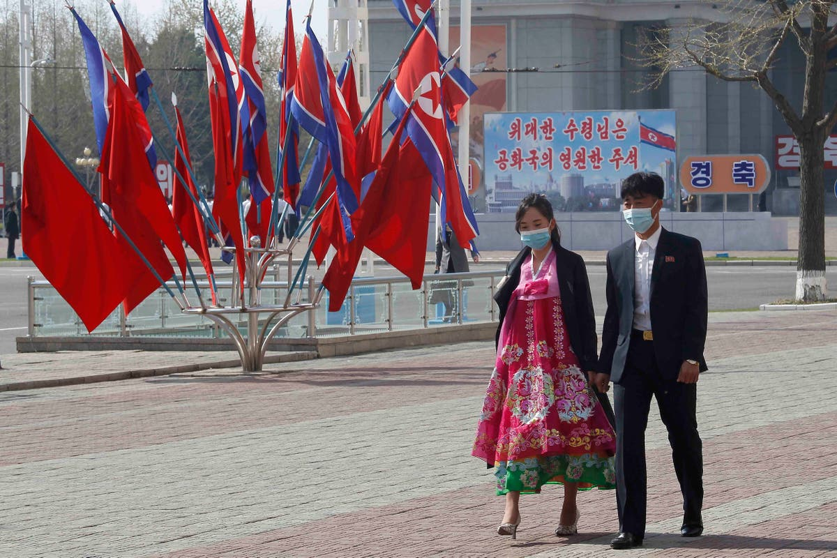 VERKLARER: How bad is the pandemic in North Korea