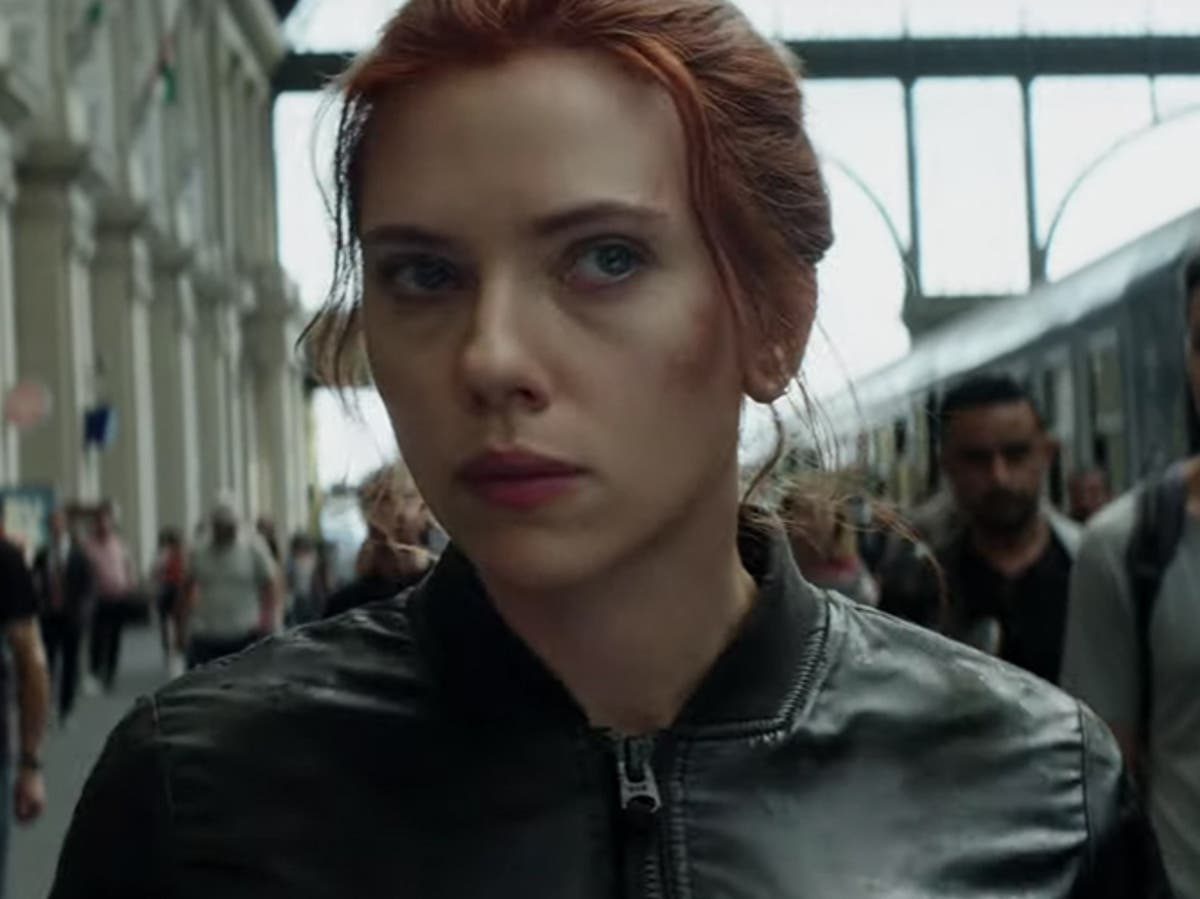 Critics say Black Widow is a 'gritty' film that's 'the least Avenger-like movie in the series'