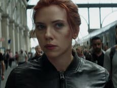 Black Widow review round-up: Critics praise 'gritty' film that's 'the least Avenger-like movie in the series so far'
