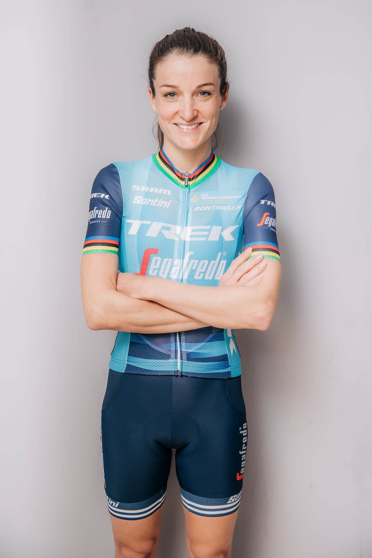 Team GB's Lizzie Deignan: It's an exciting time to be a female cyclist