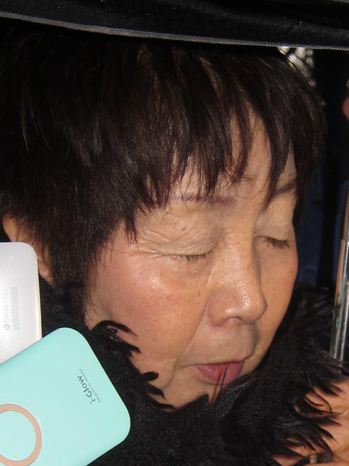 Japan's 'Black Widow' serial killer loses appeal against death sentence