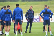England have chance to do something 'really special', Gareth Southgate claims