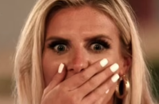 Love Island contestant to be dumped from villa after just 48 ure