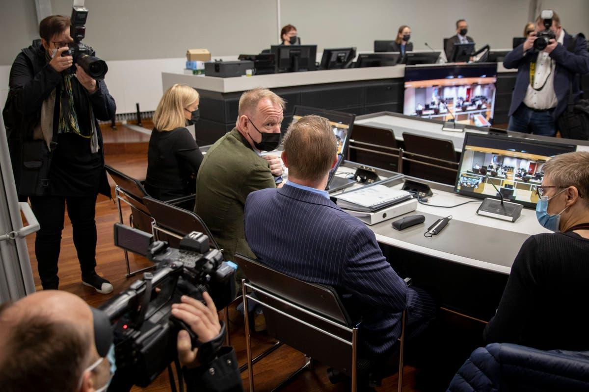 芬兰: Dane acquitted of 1987 ferry attack on backpackers