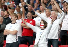English expatriate 'army' set to cheer on Gareth Southgate's side in Rome