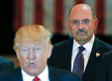 Trump Organization and CFO will be criminally charged, report says