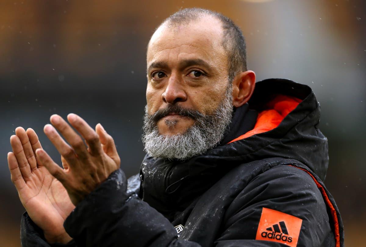 Tottenham close to appointing Nuno Espirito Santo as new manager