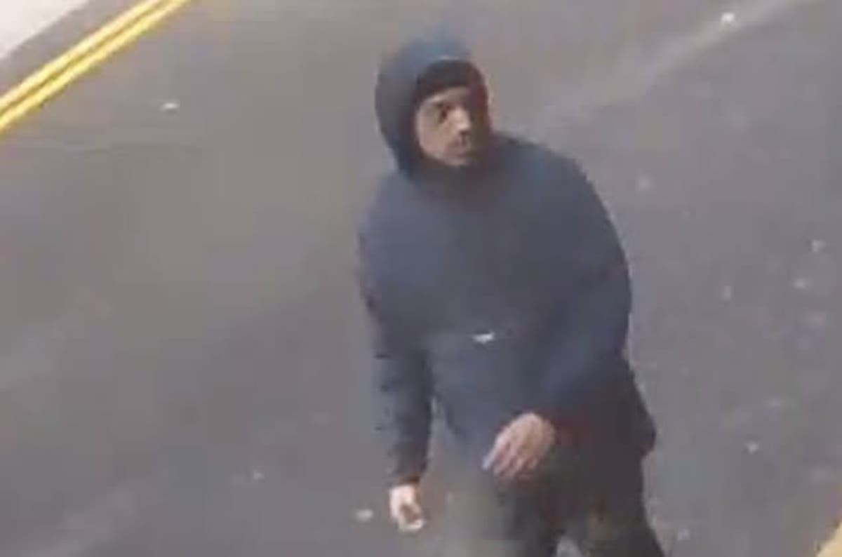 Hunt for man after boy, 5, grabbed in street as he walked home from school