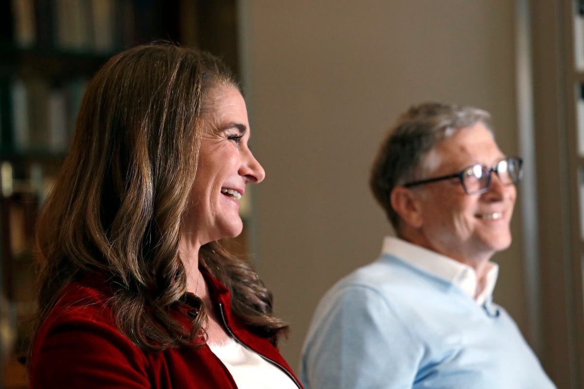 Gates Foundation commits $2.1B to advance gender equality