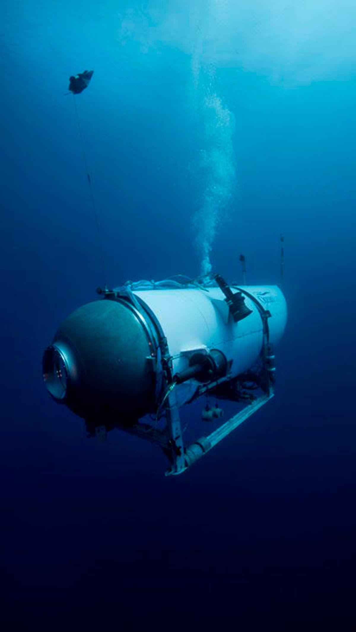 As the Titanic decays, expedition will monitor deterioration