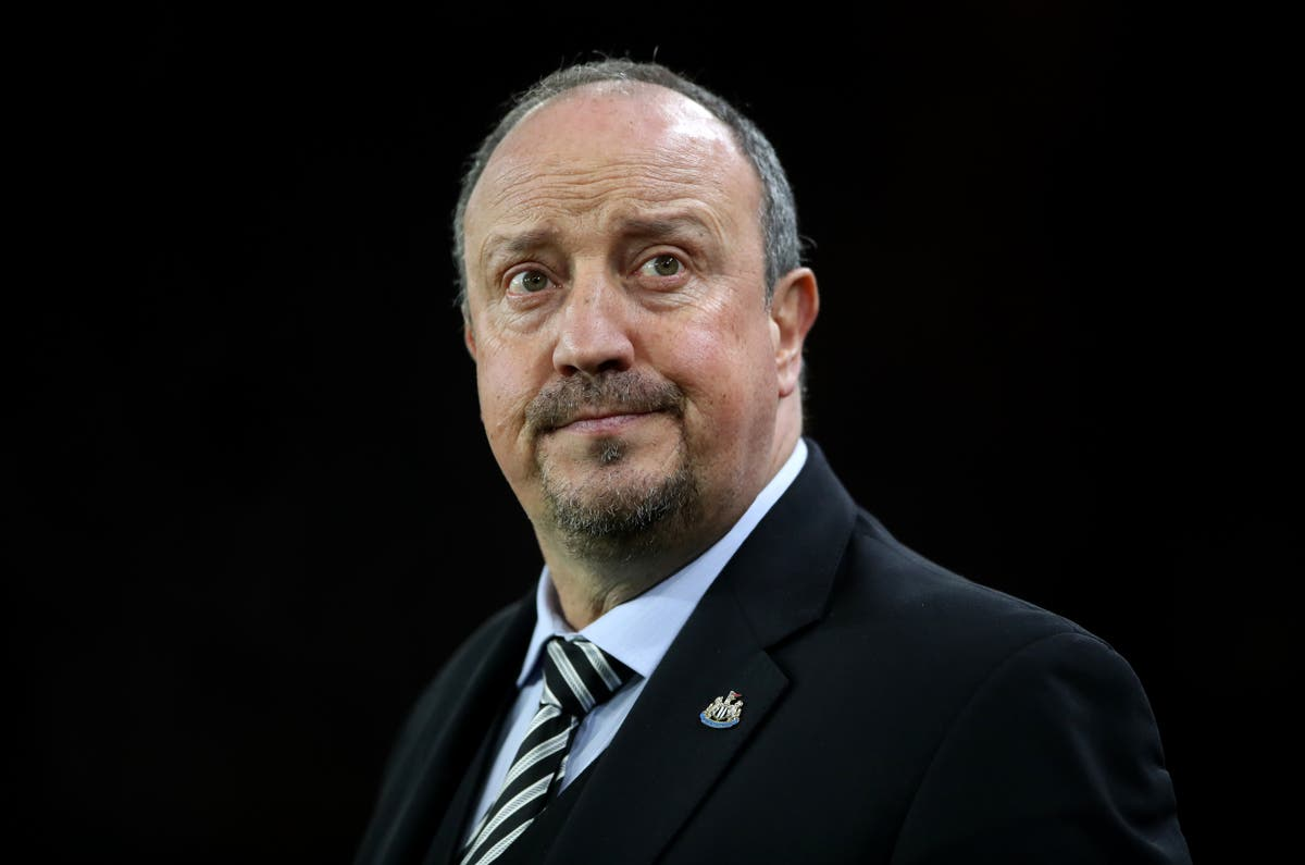 Everton risk fans' fury as they turn to former Liverpool boss Rafael Benitez