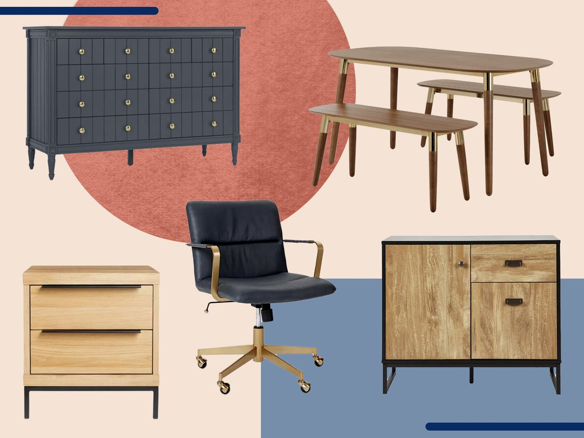 Need new furniture? Bag a bargain in the summer sales