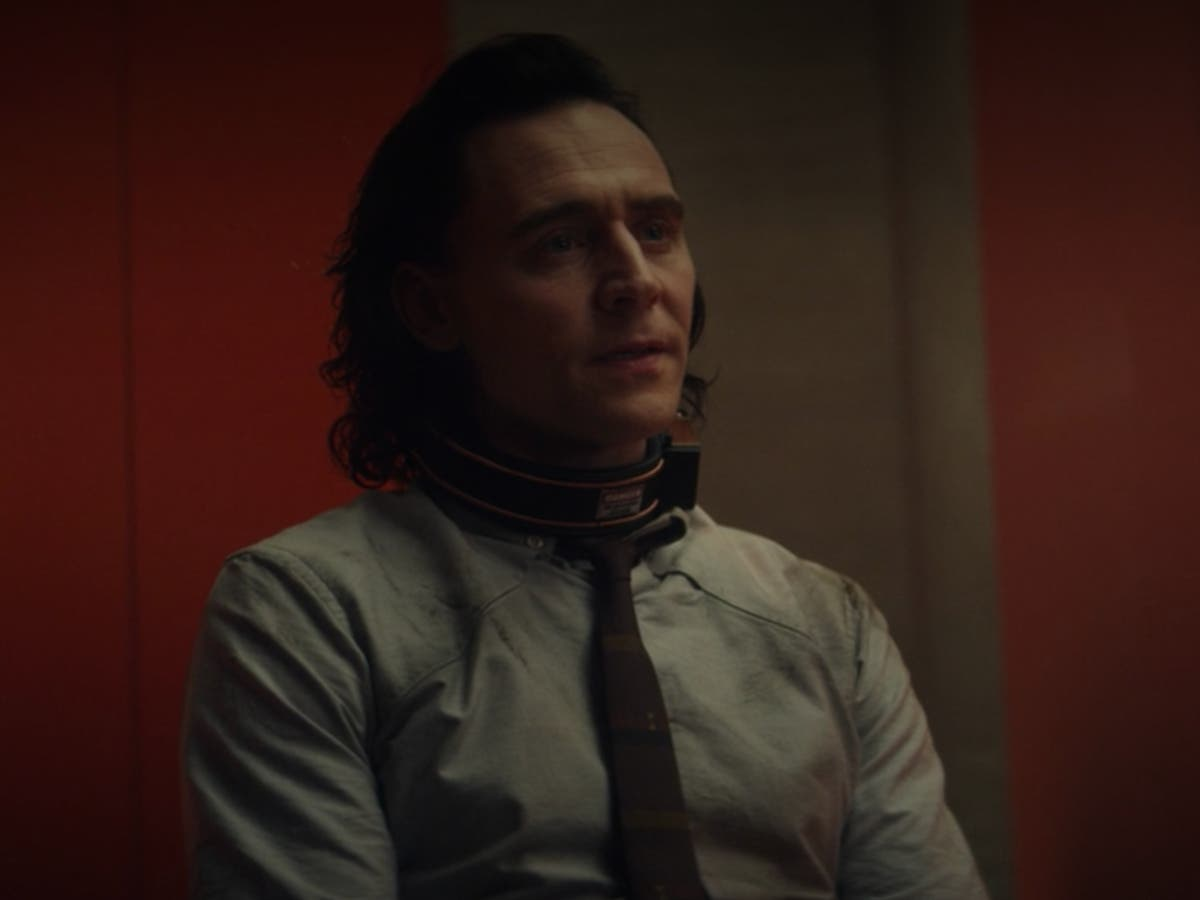洛基的最新一集在节目的第一个后期制作场景中展示了汤姆希德勒斯顿 - 回顾