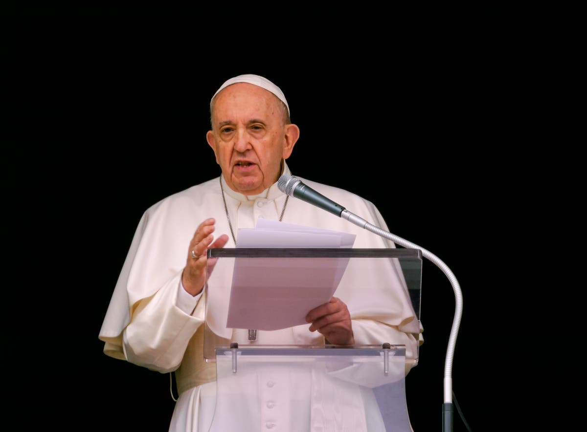 Pope to meet with Canada indigenous amid demands for apology