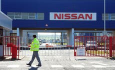 Nissan set to announce plans for car battery factory