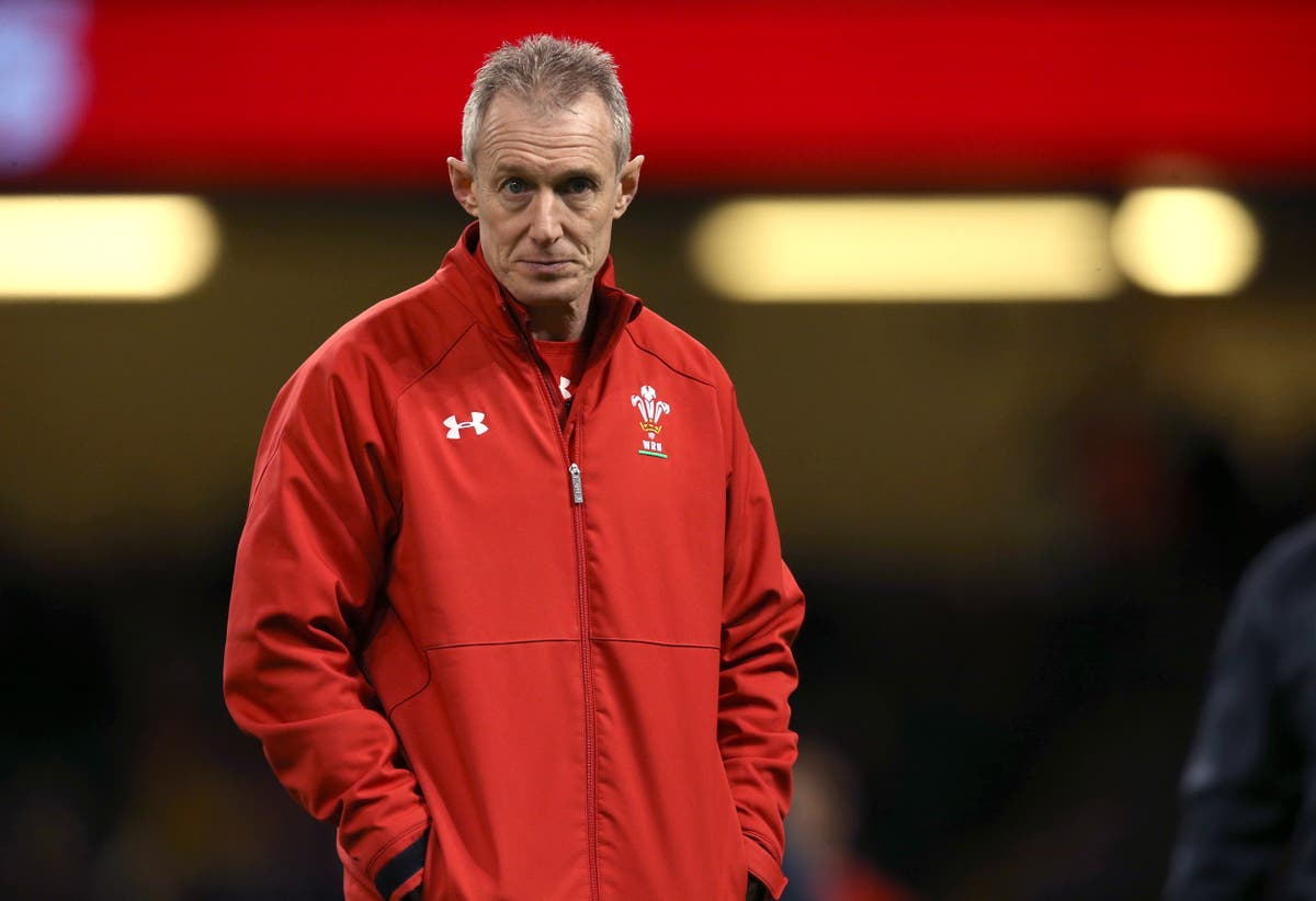 You couldn't write it – Canada coach Rob Howley returns to rugby with Wales Test