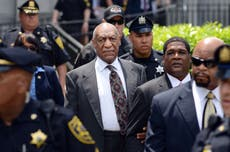 Bill Cosby: Why was he released, what happens now – and could he be in line for payout?