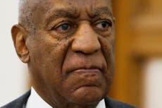 Bill Cosby news - live: TV star free after Pennsylvania court overturns sex assault conviction