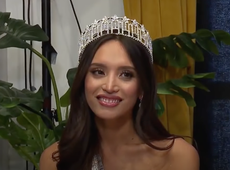 Miss Nevada USA winner to become first openly transgender woman to compete in Miss USA