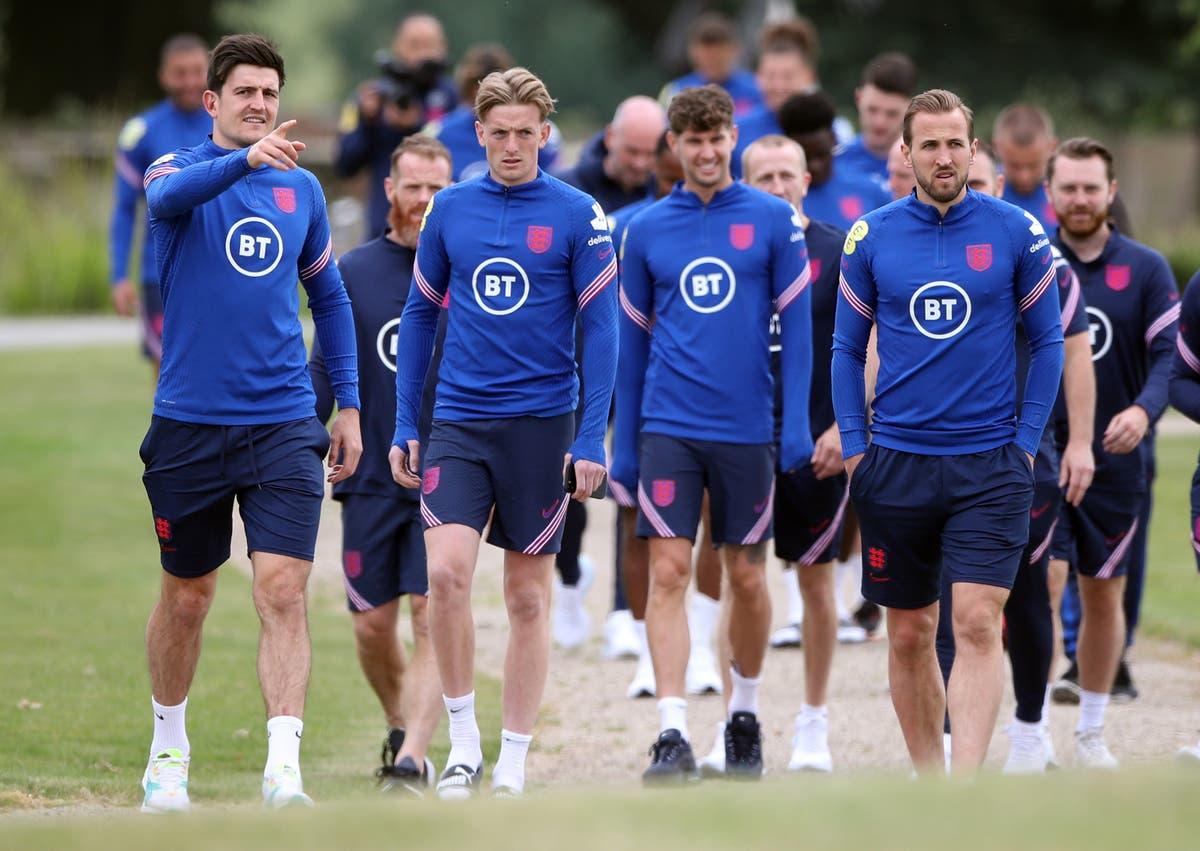 Euro 2020 dia da partida 20: England switch focus to quarter-final against Ukraine