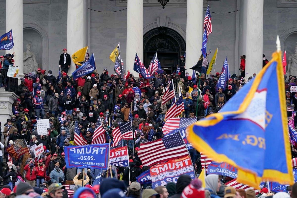 超党派の暴動委員会を拒否した共和党員は、特別委員会が超党派ではないと不平を言う