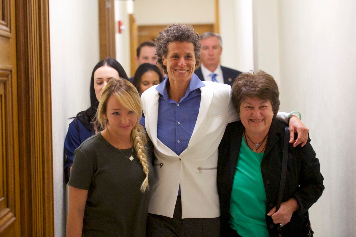 Andrea Constand: The woman whose accusations put Cosby behind bars