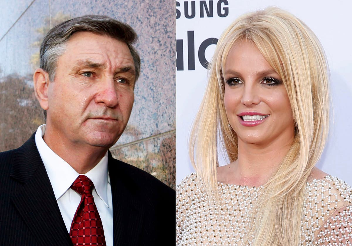 Britney Spears' father seeks court probe of her allegations