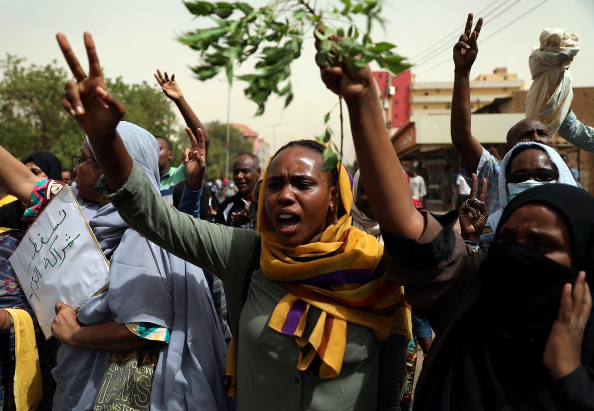 IMF, World Bank say Sudan meets initial debt relief criteria
