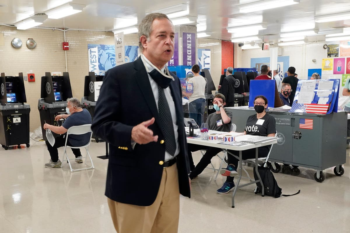AP forklarer: Valget i NYC fremmer forvirring