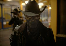Review: 'Forever Purge' gets political on southern border