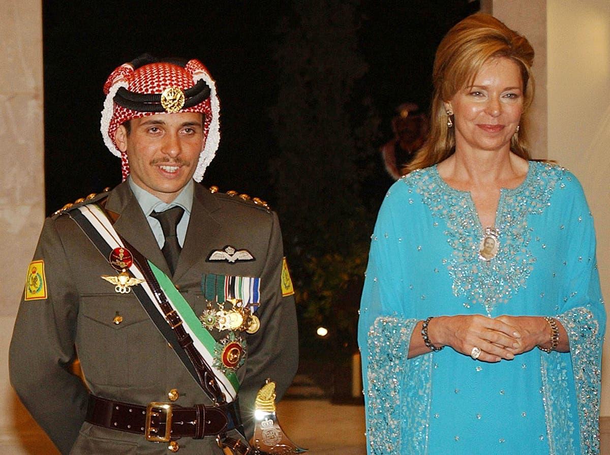 Defense seeks prince's testimony on alleged Jordan plot