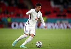 Manchester United agree deal to sign Jadon Sancho