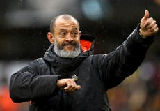 Tottenham appoint Nuno Espirito Santo after long search to replace Jose Mourinho