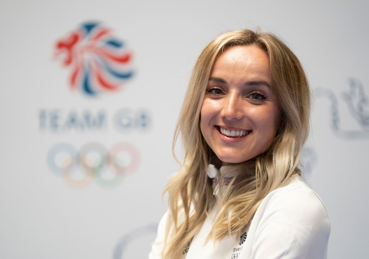 Elinor Barker interview: 'I never considered a cycling career – now I'm defending Olympic gold'