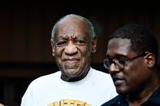 Det rare, forvirrede grunner til at Bill Cosby ble løslatt
