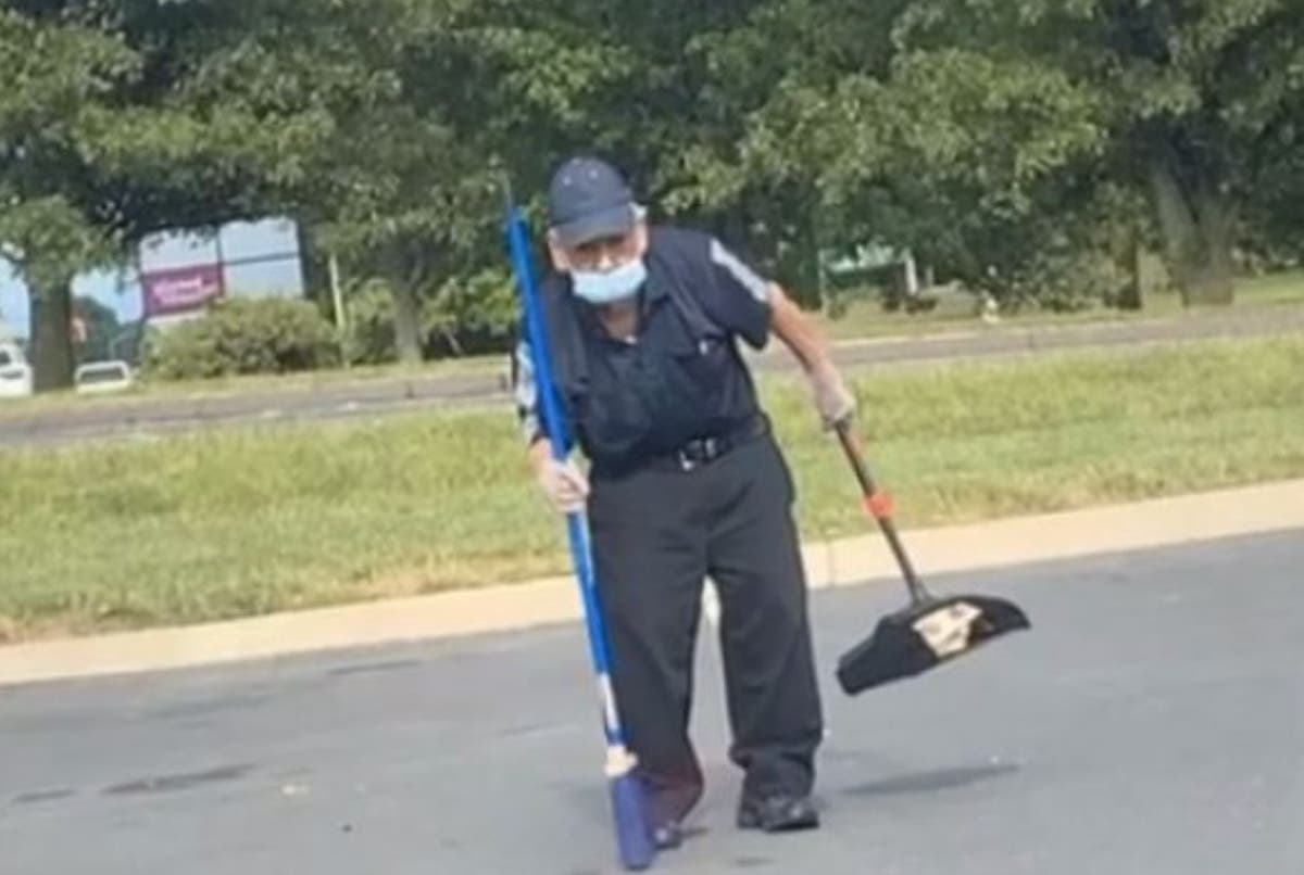 TikTok video of elderly McDonald's worker helps raise $40,000 for retirement