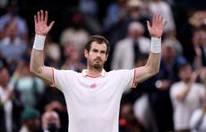 Andy Murray battles back to defeat German qualifier Oscar Otte