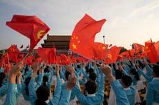 Fermement sous contrôle, China's Communist Party marks centenary