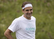 Wimbledon day four: Roger Federer and Ashleigh Barty take Centre stage