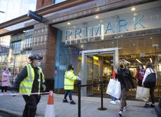 Primark sets new sales records after post-lockdown demand surge