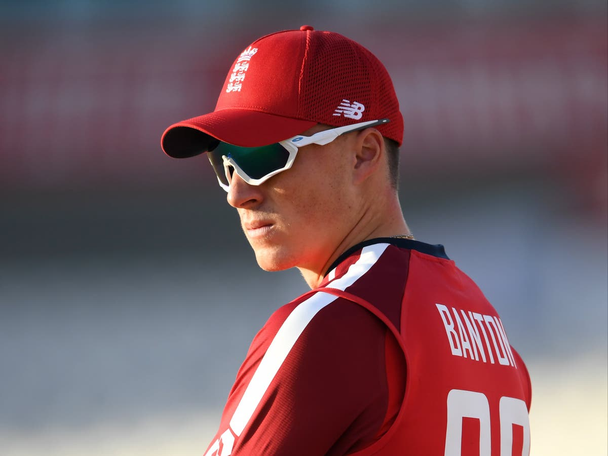 Tom Banton added to England ODI squad for third Sri Lanka match