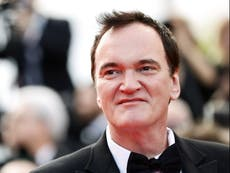 Tarantino wants to stop making movies – but that's just self-wrecking vanity