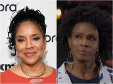 Bill Cosby: Fresh Prince star Janet Hubert criticises Phylicia Rashad over Cosby support
