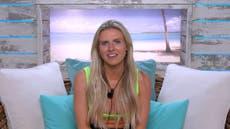 Love Island star Chloe Burrows receiving death threats, says her family