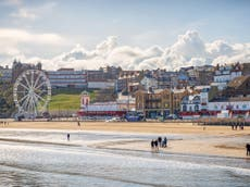 Welcome to my home town: How Scarborough imbued me with a need for the sea