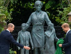 Public to be granted special access to Diana statue to mark anniversary of her death